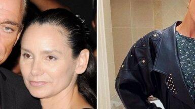 Žans Klods van Damme jau 11 gadus krāpjot sievu ar mīļāko no Ukrainas