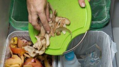 Asociācija: bioloģiski noārdāmo atkritumu apsaimniekošanas ieviešana sagādā izaicinājumus