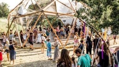 Brīvdabas festivāls 'Komēta' izsludinājis programmu uz trīs skatuvēm