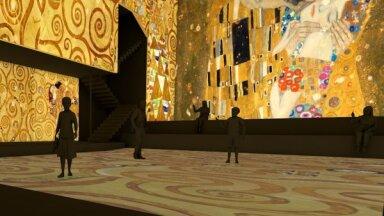 В Риге открывается Центр мультимедийного искусства