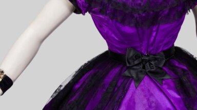С 25 октября Музей моды заполнят дамы в кринолинах