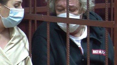 Ефремов может получить условный срок, родные погибшего требуют высшую меру наказания