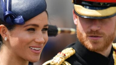 Отказ принца Гарри и Меган Маркл от королевских полномочий сочли катастрофой