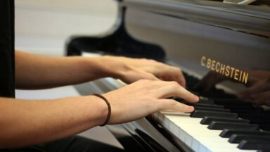 Rīgas Doma kora skola aicina uz Virtuālo meistarklašu ciklu