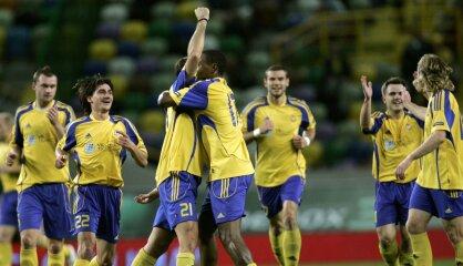 Izcilās komandas: 'Ventspils' Baltijas futbola klubiem atklāj Eiropu
