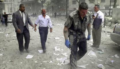 2001 год: 800-летие Риги, Балтия движется к НАТО, США потрясли теракты 11 сентября