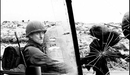 1982. gads: Briti karo ar Argentīnu, Kremli pārņem VDK šefs Andropovs