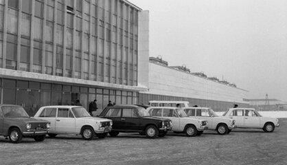 1966. gads: Būvē žiguļu rūpnīcu, ASV runā par Baltijas neatkarību, apbalvo 'Mūzikas skaņas'