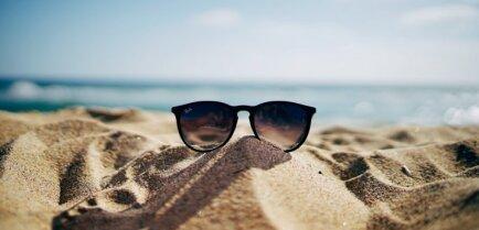 Советы специалиста: как выбрать солнечные очки