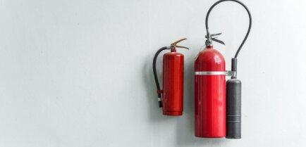 Советы, как защитить свое жилище от пожара