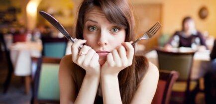 Просто невкусно. Пять блюд, которые ни один шеф-повар не заказывает в ресторанах