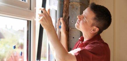 Пластиковые окна в доме — гарантированная плесень? Экостроитель о разумном выборе