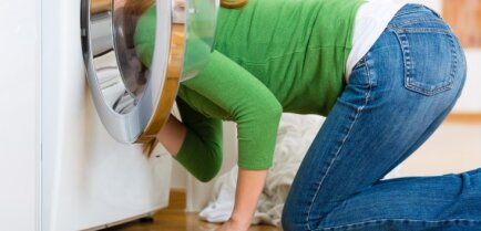 8 вещей, которые не надо бояться класть в стиральную машинку