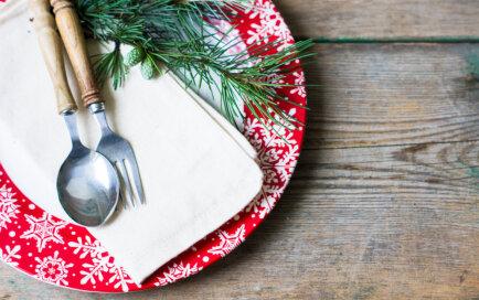 Какие постные блюда можно приготовить на Новый год