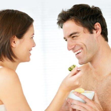 Зависимость качества поцелуя на качество секса