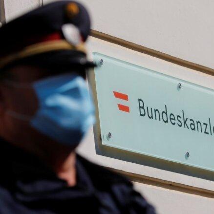 Австрия начинает смягчать ограничительные меры в борьбе с коронавирусом
