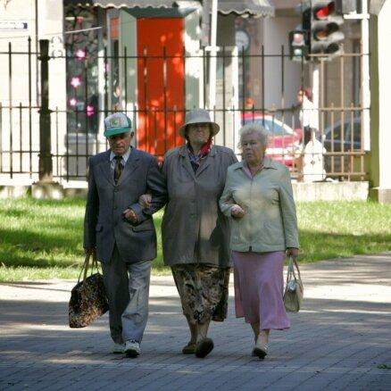Пособия на погашение растущих расходов на энергоресурсы будут получать все привитые жители 60 лет и старше