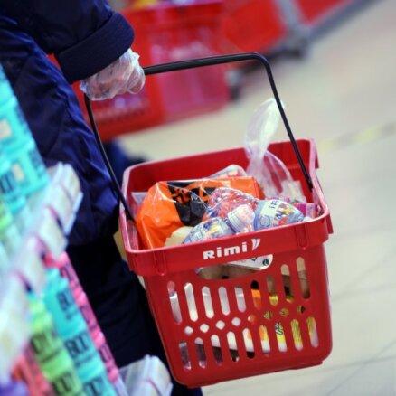 В магазинах Rimi больше не будут продавать соки Cido