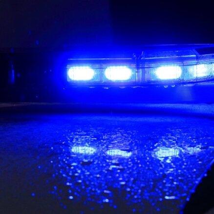 ЧП в Юрмале: после нападения грабитель выпрыгнул из окна