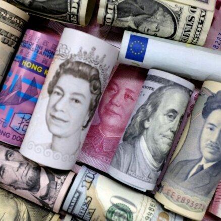 Augoša inflācija, bet nestabila ekonomikas atgūšanās – ko darīs centrālās bankas?