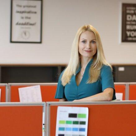 'Deloitte' vadītāja: Jāgatavojas brīdim, kad sāksim sajust darbaspēka spēju virtuāli pārvietoties uz citām valstīm