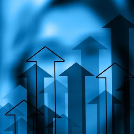 SVF šogad Latvijai prognozē gausāko ekonomikas izaugsmi Baltijas valstīs