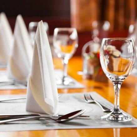 36% ēdināšanas uzņēmumu bez valsts atbalsta neizdzīvos, lēš Latvijas Restorānu biedrība