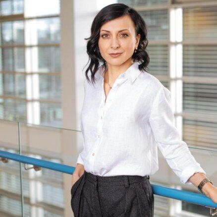 Anželika Dobrovoļska: Pensiju finansiālais slogs – problēma ne tikai Latvijā, bet arī citviet pasaulē