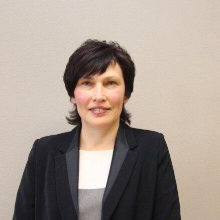 Sandra Jēkabsone: Nākotnes izaicinājums – atrast līdzsvaru starp attālināto un 'tradicionālo' darbu