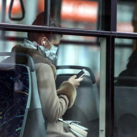 Komercpārvadājumos un lielo pilsētu sabiedriskajā transportā varēs ieviest nosacījumu iekāpt tikai ar Covid-19 sertifikātu