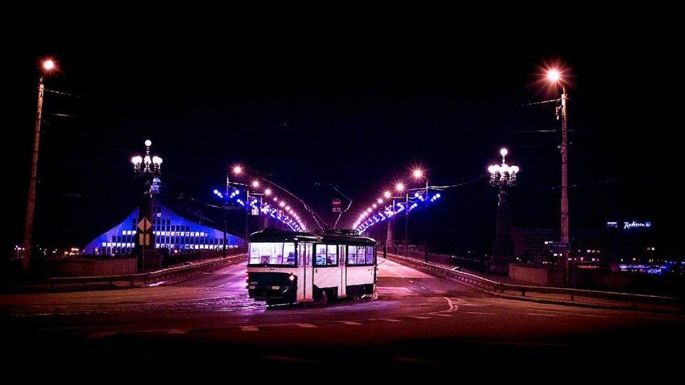 Просто 25 прекрасных фото для тех, кто любит трамваи
