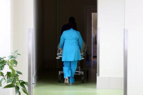 Līgumus ar valsti noslēgušas visas slimnīcas