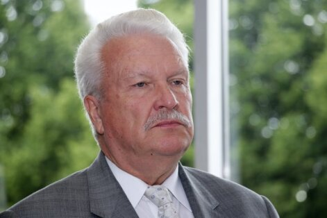 De facto: Бизнес-партнер министра Дуклавса строит корабли для ФСБ и ВМФ России