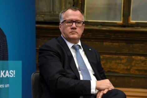 'Vienotība' vēl turpina sarunas par politisko apvienību startam Saeimas vēlēšanās