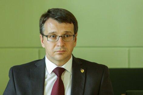 Arodbiedrība: Saeimas komisijas atbalstītie KNAB likuma grozījumi ļaus Streļčenokam iznīcināt KNAB