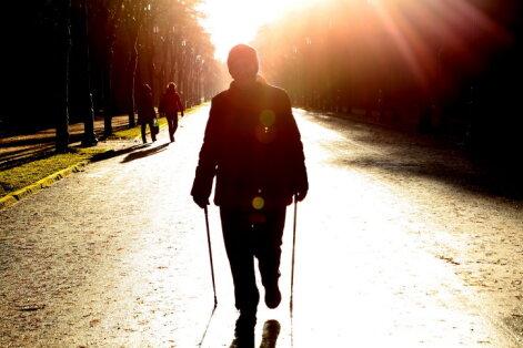 OECD eksperti par 50 000 eiro izvērtēs Latvijas pensiju sistēmu