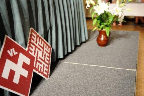 NA bloķēs likuma grozījumus par valsts valodas prasību mazināšanu rektoriem