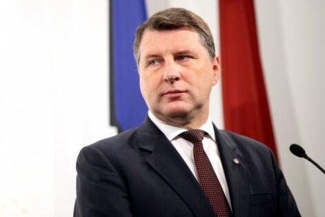 Вейонис: образование перейдет на латышский язык постепенно, раньше не хватало политической воли