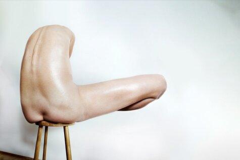 Šādos rakursos sieviešu ķermeni jūs vēl nebūsiet redzējuši