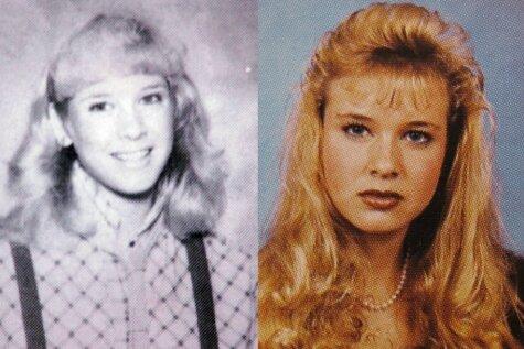 Kā Renē Zelvēgeres seja mainījusies pēdējo 30 gadu gaitā