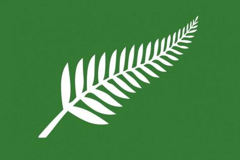 10 292 varianti, kā varētu izskatīties jaunais Jaunzēlandes karogs