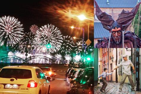 30 твоих фото с праздника Риги, на которых объясняется все (100% народное творчество)