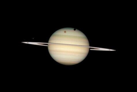 Iespaidīgākās bildes, kas uzņemtas ar Habla teleskopu