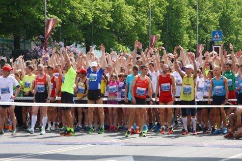 Maratonu tradīcija pasaulē