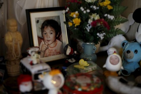 Fukušimas traģēdijā cietušie turpina meklēt tuvinieku mirstīgās atliekas