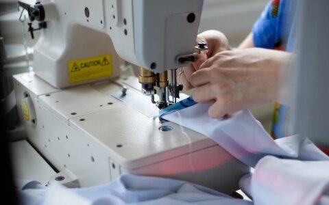 Latvija var! 'Printful' četru gadu laikā rada divas fabrikas ASV un jaunu ražotni Rīgā