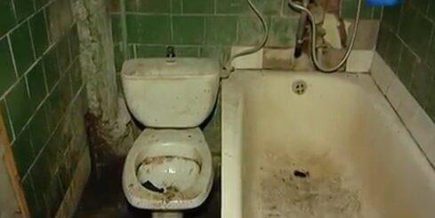 Ужасы проживания в денационализированных домах