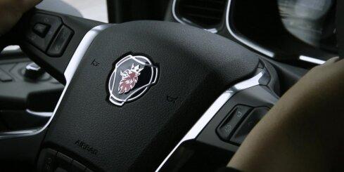 Jaunās paaudzes 'Scania' dizains