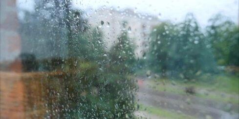 Синоптики: следующая неделя будет более дождливой