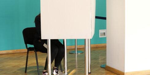 'Pārcelt iecirkņus uz 'Depo' un 'K Senukai'': soctīklos apspriež vēlēšanu aktivitāti
